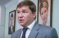 Журналисты заметили Поживанова в кулуарах Верховной Рады