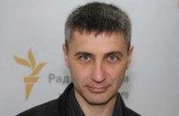 Российские пограничники задержали украинского активиста в Крыму