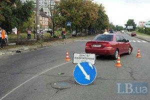 Кабмин направит 5,6 млрд. гривен на повышение безопасности на дорогах