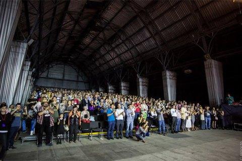 У 2016 році Гогольфест переїде на лівий берег Києва