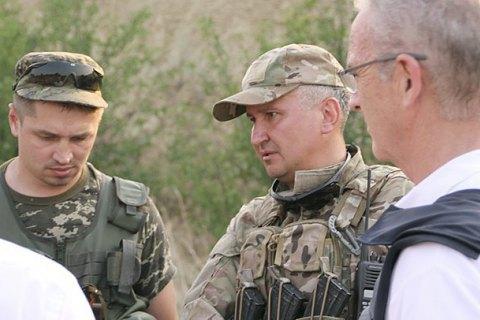 Порошенко внес кандидатуру Грицака на должность главы СБУ