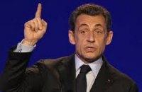 Саркозі програє вибори