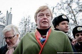 Вице-президента ПА ОБСЕ не пустили к Тимошенко