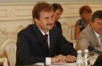 Попов перевірив якість київських доріг на дрифт-карі