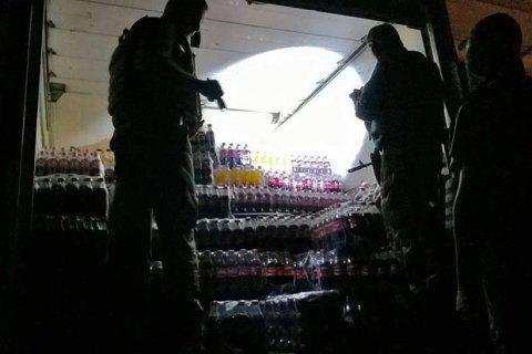 Кабмин создал 20 мобильных групп для борьбы с контрабандой