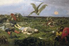 Украина как поле российских баталий