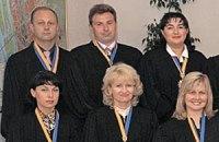 До дела Тимошенко судья Ситайло занималась разводами