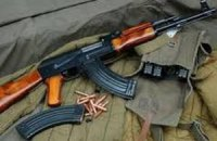 Задержанное в Греции судно доставляло оружие в зону боевых действий