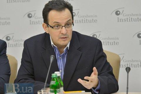 Березюк: новый Кабмин может стать успешным благодаря неформальной коалиции