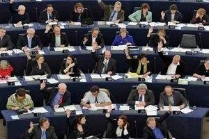 Европарламент осудил давление России на соседей