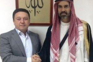 Фельдман и принц Иордании обсудили вопросы межконфессионального диалога