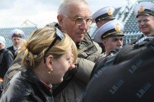 Из Ливии эвакуировали шестерых украинцев