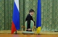 Путін продовжує підштовхувати Януковича ближче до ЄС