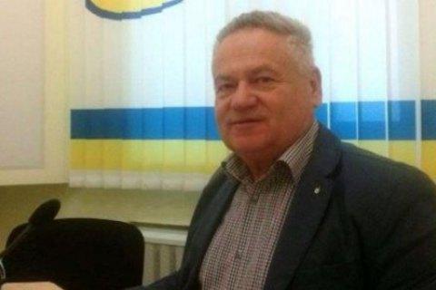Бывшему и.о. ректора НАУ предъявлено подозрение