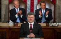Порошенко возглавил рейтинг самых влиятельных людей Украины