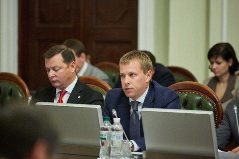 Хомутынник выступил за отставку Кабмина в случае провала бюджетного процесса