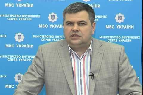 Голова Нацполіції звільнила заступника начальника головного слідчого управління