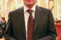 Мэр Одессы слег с температурой