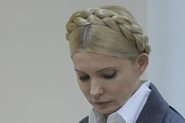"""На Тимошенко накопали """"колоссальный"""" компромат"""