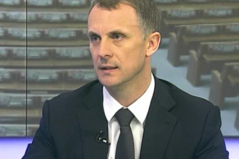 Последствия «томатного Ляшко»: депутат Мельничук уходит из«Воли народа»