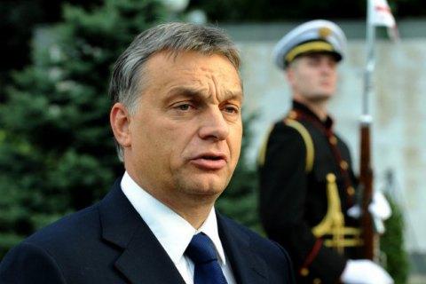 Премьер Венгрии пообещал предъявить иск кЕврокомиссии из-за квот набеженцев