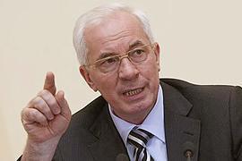 Азаров: повышение тарифов ЖКХ - спекуляция политиков