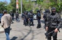 В ходе спецоперации в Актобе убиты 5 боевиков
