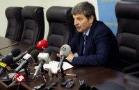 Луценко сменил прокурора Запорожской области
