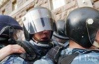 Поле битви – Київ. Бути чи не бути?
