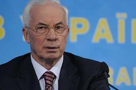 В отсутствии бюджета виноват Майдан, - Азаров
