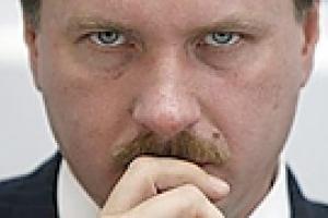 Чорновил на выборах поддержит Тигипко