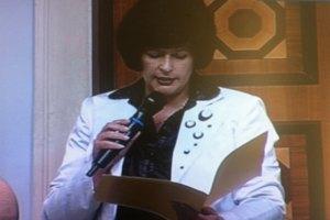 Лутковская принесла присягу в Раде
