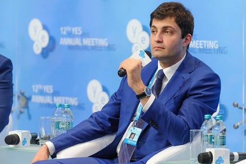 Сакварелидзе: в прокуратуре происходит свой Майдан