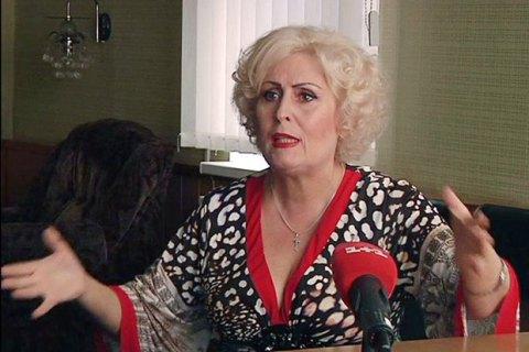 """Неля Штепа: """"Я вышила на лифчике имя и дату рождения — чтобы опознали тело, если меня выбросят куда-то мертвой"""""""