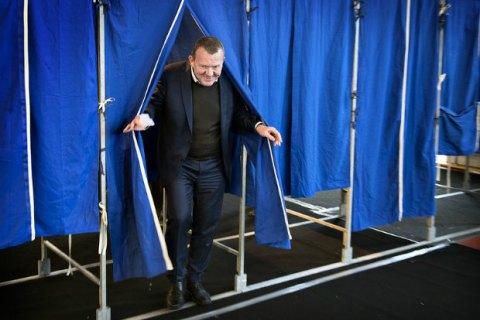 Премьер Дании назвал приоритетные сферы для сотрудничества с Украиной