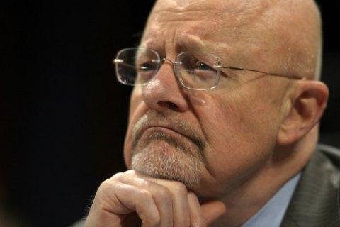 Глава разведки США: конфликт на Донбассе не завершится в этом году