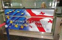 ЕС отменит визы для Грузии в октябре, - еврокомиссар