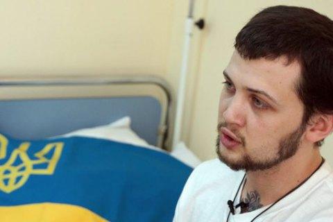 Афанасьева взяли на работу в МИД