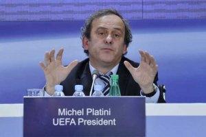 Атмосфера на Євро-2012 буде досконалою, - Платіні