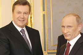 Путин видит, что дружба выливается в экономику