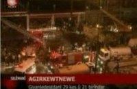 Пожар в иракском отеле: 29 жертв, среди них иностранцы