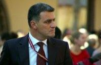 Євродепутат засудив своїх колег за підтримку Тимошенко