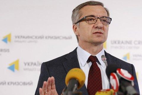 Бахматюк предлагал докапитализацию VAB Банка, но НБУ занял жесткую позицию, - Шлапак