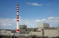 На Ленинградской АЭС из-за дефекта остановлен энергоблок №2
