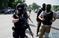 В Славянске погиб ребенок с матерью