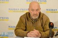 Тука объяснил, почему в Луганской области нельзя проводить местные выборы