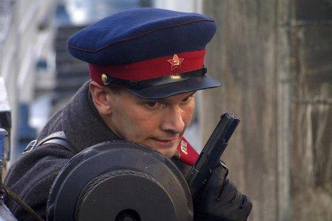 Держкіно заборонило серіал, знятий за сценарієм соратника Ляшка