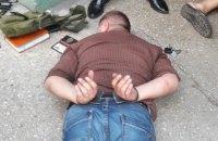 Капитан житомирской полиции попался на крупной взятке