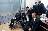 Суд по делу Кернеса продолжится 25 января