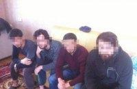 СБУ поймала в Киеве пятерых сторонников ИГИЛ